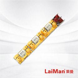 LMHR-400J 条形开关底座
