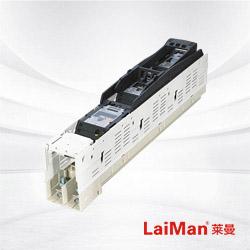 LMHR-400L 联体条形熔断器开关(隔离开关)
