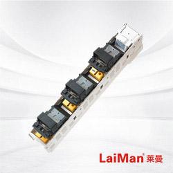 LMHR-250S  分体条形熔断器开关