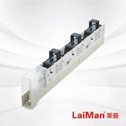 LMHR-160S 分体条形熔断器开关