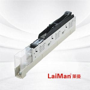 LMHR-160L 联体条形熔断器开关
