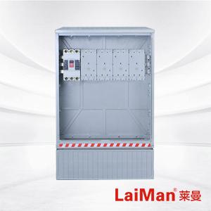 母线系统分支箱 塑壳转接器